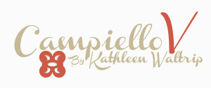 Campiello V by Kathleen Waltrip